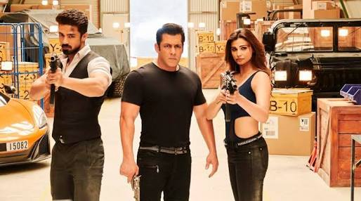 Race 3 box office collection day 3: Salman Khan