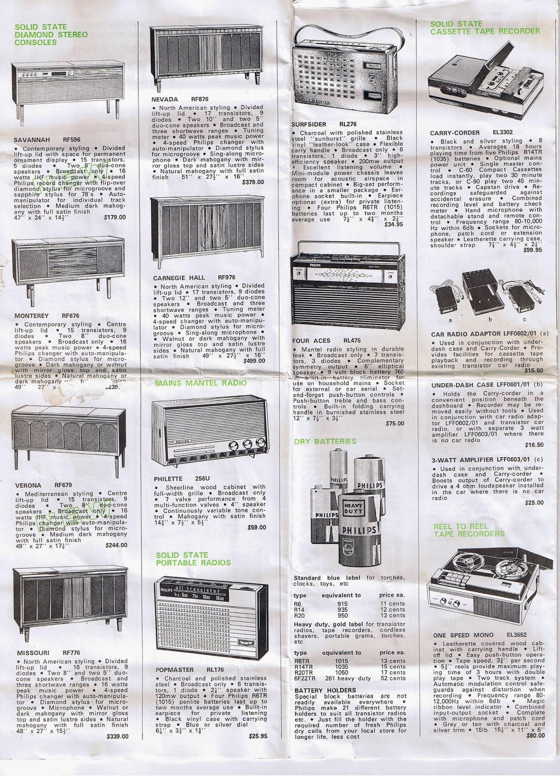 NZ Vintage TV & Radio