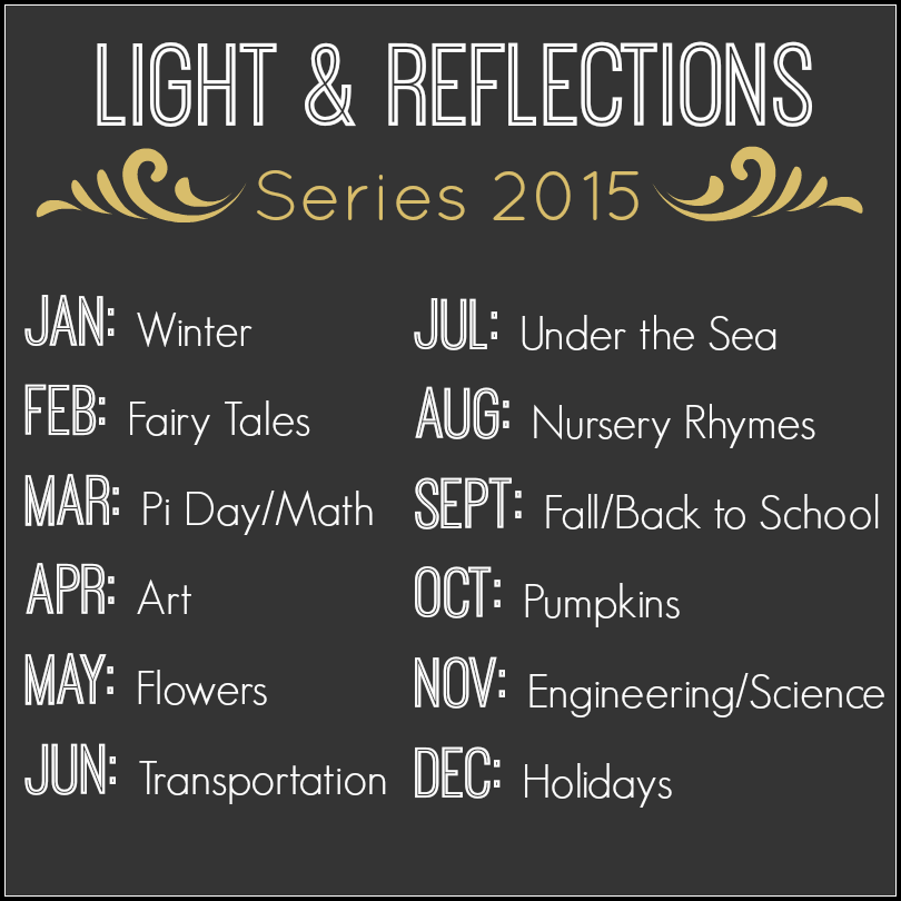 Light & Reflections Series 2015 lineup at And Next Comes L