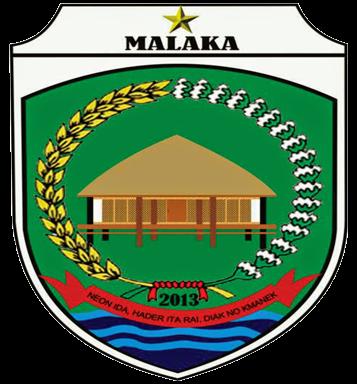 Kepulauan Ntt Logo Kabupaten Malaka