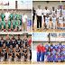 FIBA Américas U16 2017  CALENDARIO COMPLETO