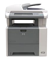 HP LaserJet M3035 Printer Driver Support