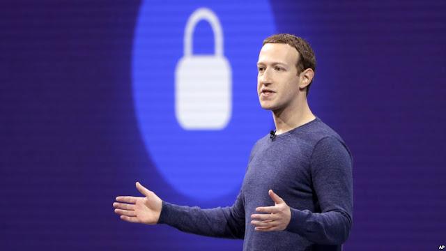 EUROPA: Comisión Europea dice que Facebook ha cambiado la letra pequeña en sus términos de servicio.