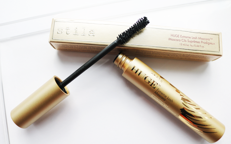 Stila Huge Lash Extreme Mascara review