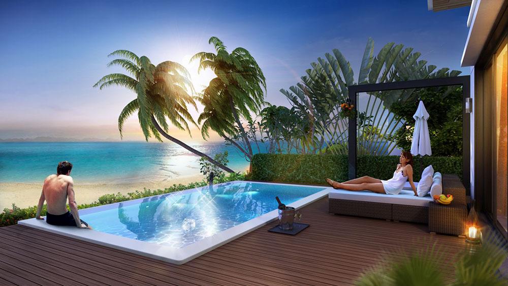 Dự án Alma Resort Bãi Dài Cam Ranh