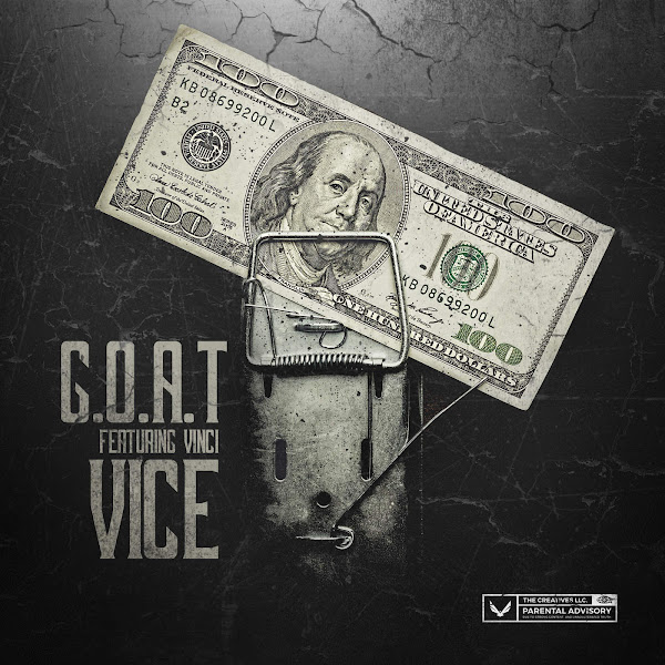 Goat - Vice - Single Cover
