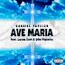 Gabriel Tayllor - Ave Maria feat. Lucas Xavi & Dito Figueira (Rap)