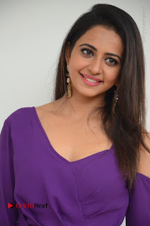 Actress Rakul Preet Singh Latest Stills in Beautiful Long Dress  0007.JPG