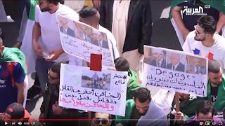 رؤساء بلديات يرفضون تنظيم انتخابات رئيسية في الجزائر