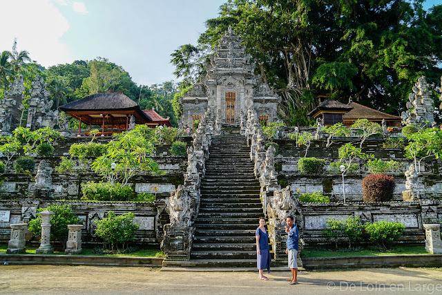 Pura Kehen - Bangli - Bali