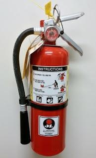 Panduan Memilih & Membeli Tabung Pemadam Kebakaran
