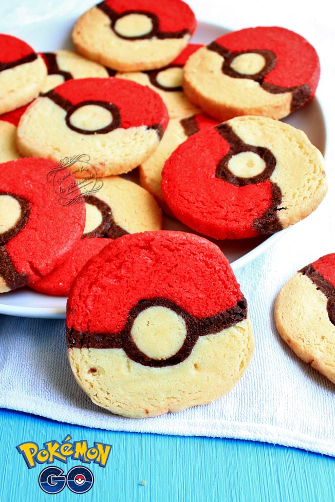 recette pokemon go