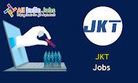 JK Technosoft Recruitment
