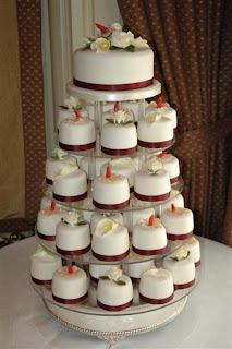 bolo+noivos19 - Bolo de Casamento Clássico - Inspirações