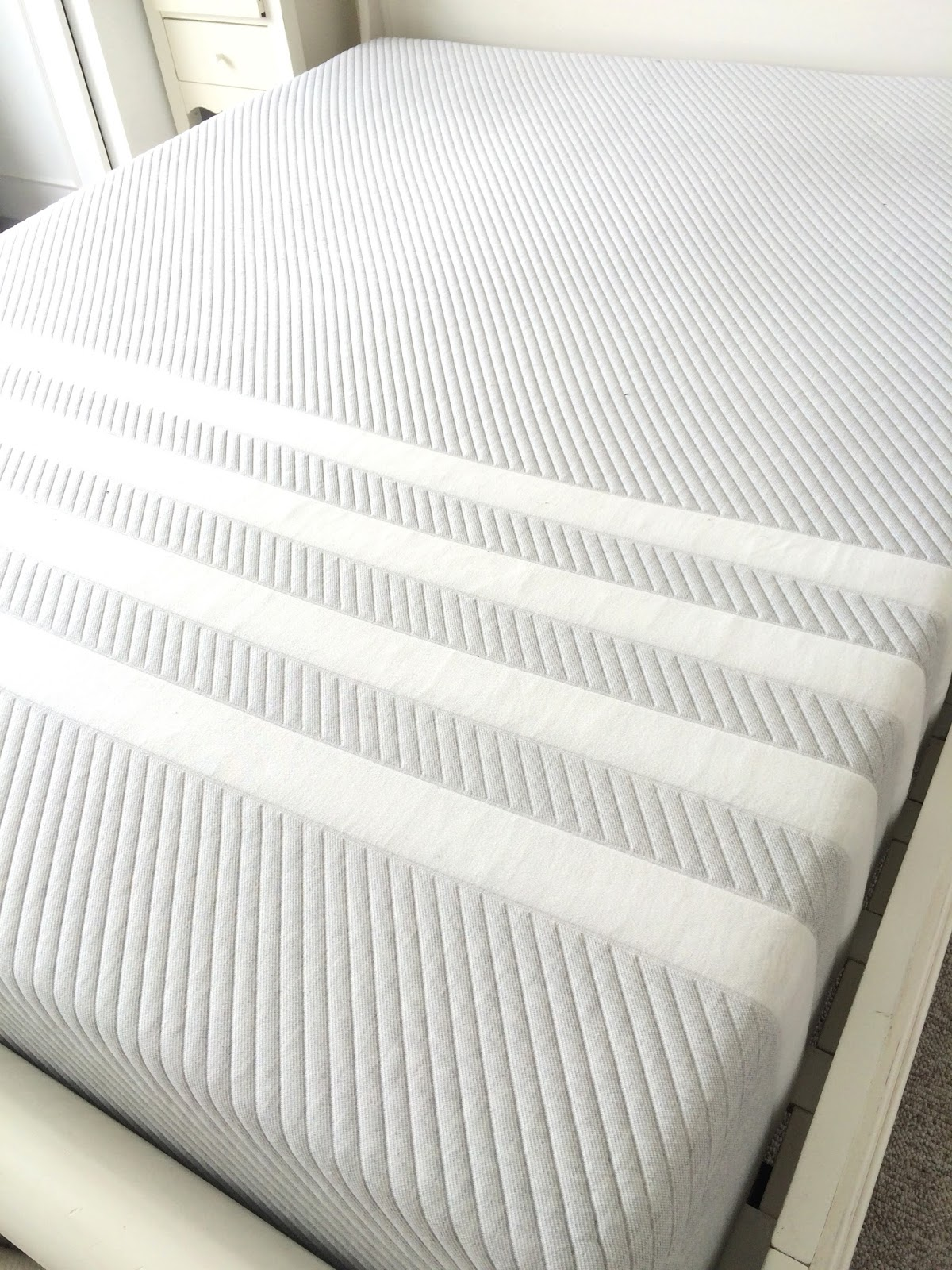 All the photos on this post were taken today. You can see there is no  change to the shape of the mattress. I have found with my previous  mattresses after ...