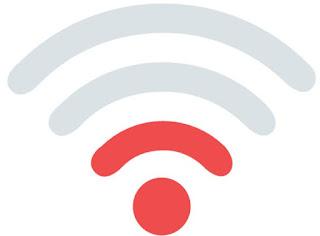 perchè wifi debole