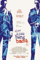 Watch Kiss Kiss Bang Bang 2005 Megavideo Movie Online