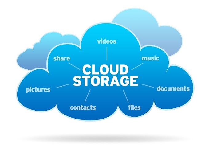 Cloud Storage: List Of Factors To Consider When Choosing One.