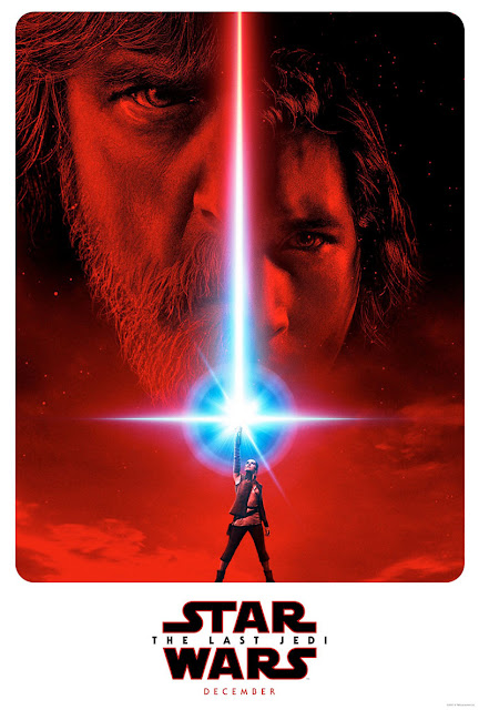 Star Wars: The Last Jedi Official Teaser & poster
