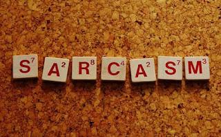 frases de amor con sarcasmo