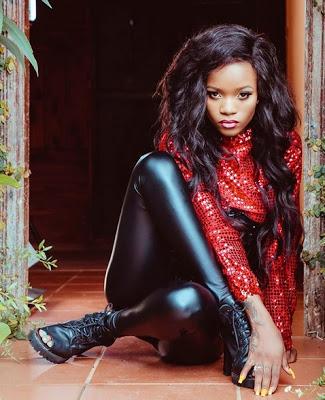 Download Mp3   Ruby ft Wakazi - Sijutii