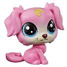 Littlest Pet Shop Series 5 Lucky Pets Fortune Crew Retriever (#No#) Pet