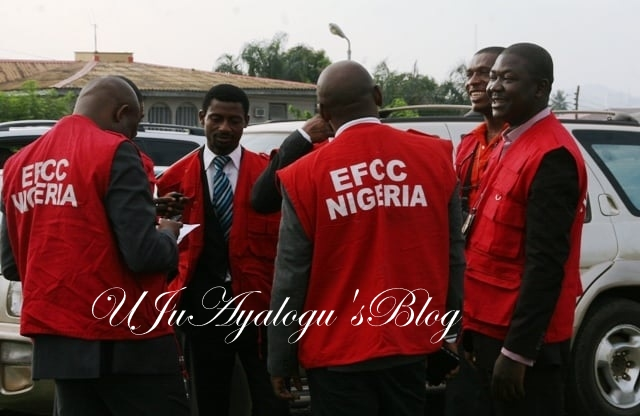 $2.1 b arms probe: EFCC accuses DSS of shielding officials from probe
