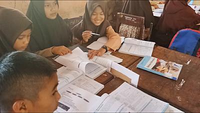 Pentingnya Kreatifitas Guru Dalam Pengajaran Bahasa Indonesia