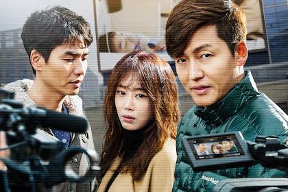 Sinopsis Trick / Teurik / 트릭 (2016) - Korean Movie