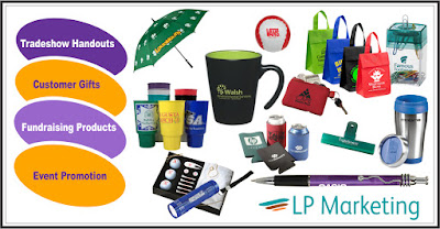 Best Trade Show Promotional Swag Handouts