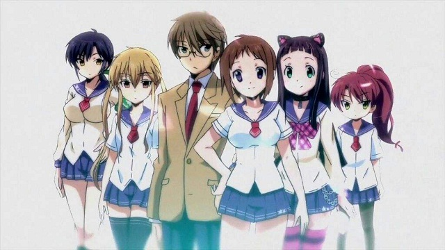 Okusama ga Seitokaichou Season 2 BD Subtitle Indonesia