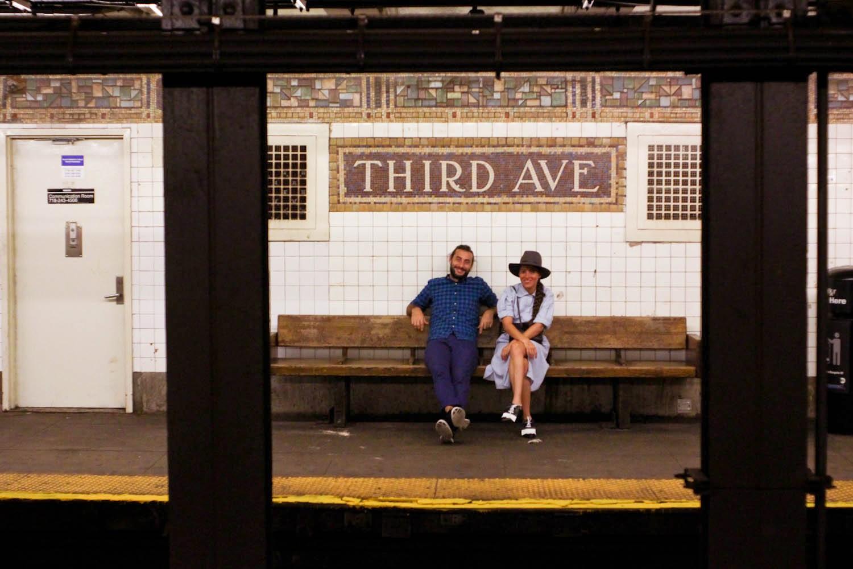 maria copello, subway
