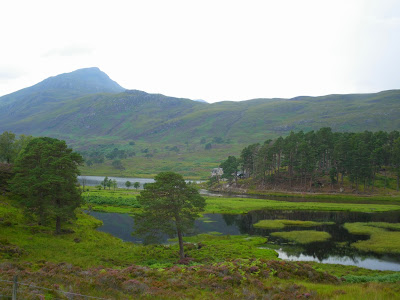 Glen Affric,Highlands, Scotland, Escòcia, Regne Unit, United Kingdom