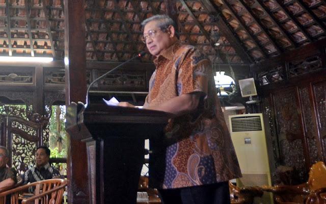 Berkas Kasus Pembunuhan Munir yang Asli Hilang, SBY Minta Lembaga Kepresidenan Bisa Menyerahkan Kepada Jokowi