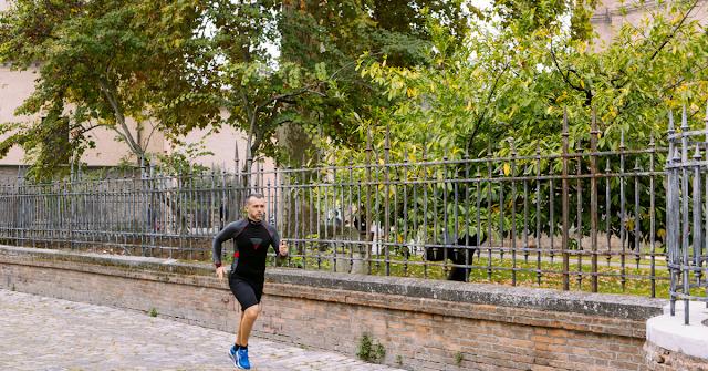 allenamento maratona in 12 settimane