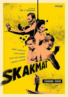Download FIlm Skakmat 2015 Movie