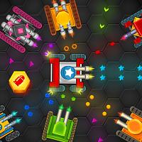 Battle.io Mod