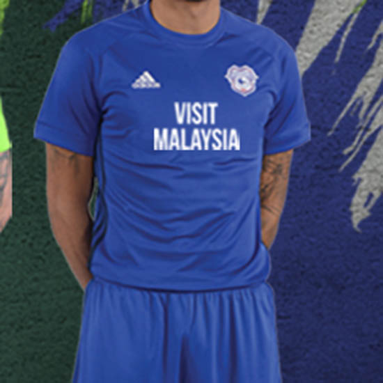 5f4c86428 Cardiff City 17-18 Home and Away Kits Released - Footy Headlines