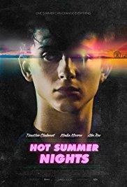 Watch Hot Summer Nights Online Free 2017 Putlocker