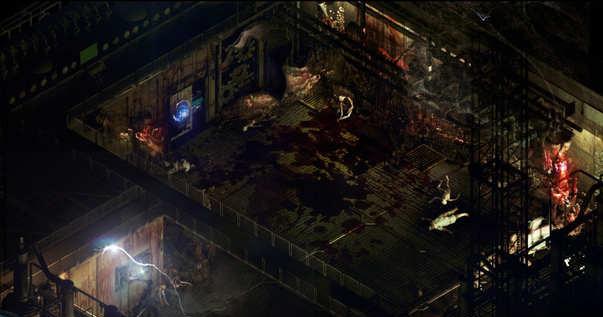 PC Game; Stasis