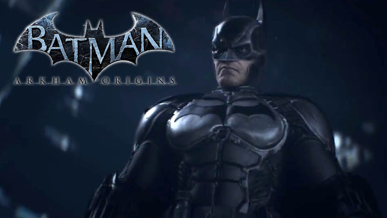تحميل لعبة Batman Arkham Origins
