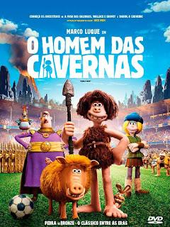 O Homem das Cavernas – Blu-ray Rip 720p | 1080p Torrent Dublado / Dual Áudio (2018)