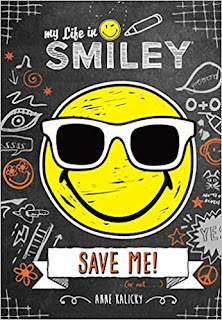 My Life in Smiley: Save Me!