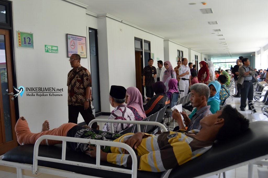 Takut Sepi Pendaftar, Pemkab Kebumen Janjikan Direktur RSUD Terima Gaji Rp 50 Juta