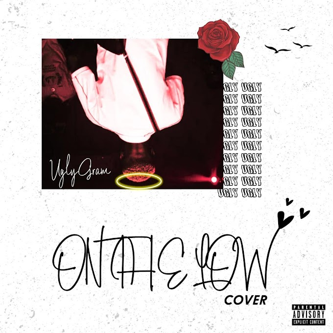 DOWNLOAD: Uglygram - On The Low (Cover)