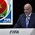 رئيس الفيفا يفاجئ المغاربة ويزف هذا الخبر السـار بخصوص تنظيم المغرب لمونديال 2026
