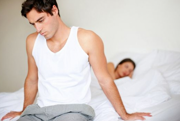 Problems Of Men's Health