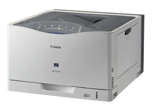 Canon LBP9200C ドライバ ダウンロード - Mac, Windows, Linux