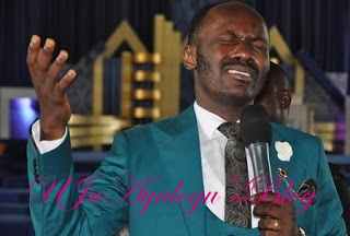 Buhari'll Sick Again, Northern Secessionist Will Seek Nigeria's Break-up; Tinubu, Buhari'll Fight Dirty - Apostle Suleiman Releases 50-count 2018 Prophecies
