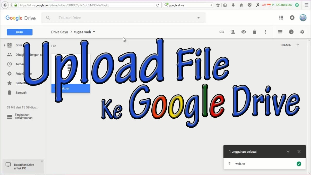 how to download file from google drive android